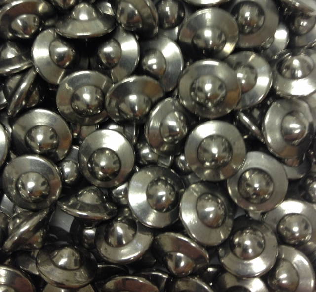7mm X 11mm Ball-Cones